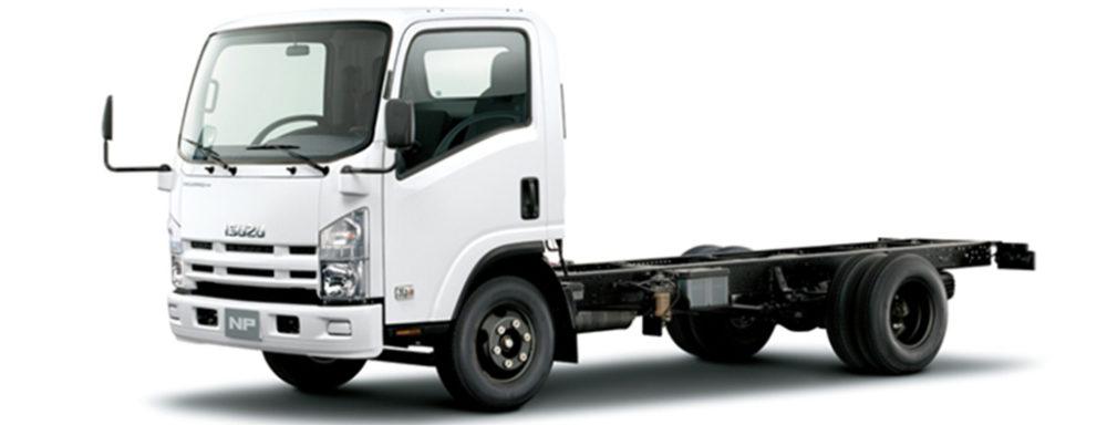 isuzu-camion
